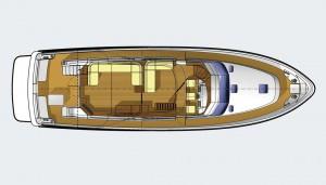 Hardy 62 deck plan