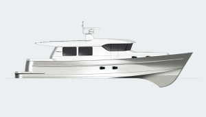 Hardy 50DS profile