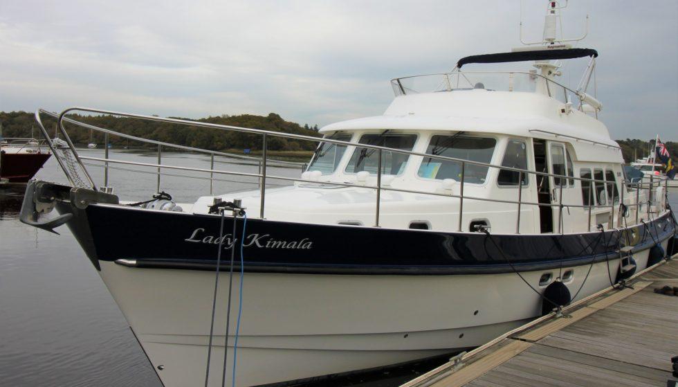 H50 Lady Kimala