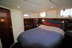 H50 Owner's Stateroom
